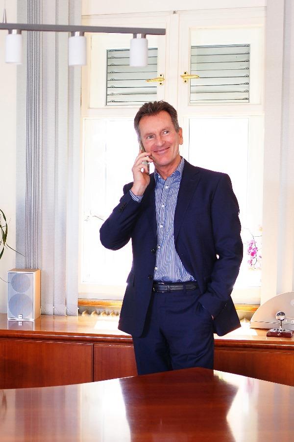 Anwaltskanzlei Bernhard - die Kanzlei