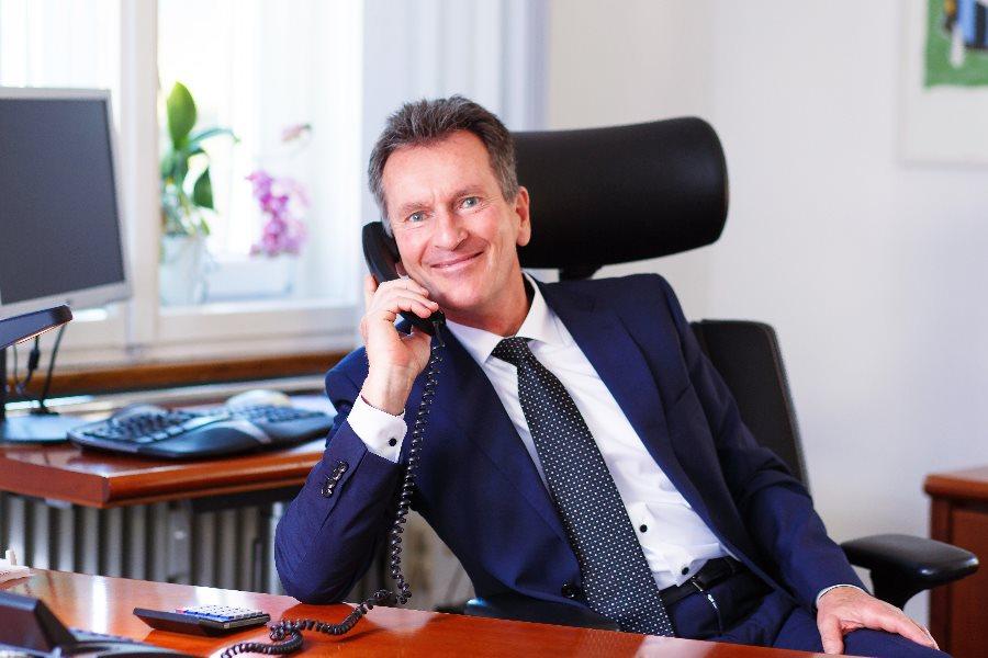 Anwaltskanzlei Bernhard