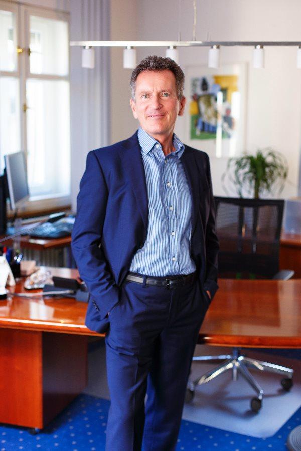 Rechtsanwalt Bernhard