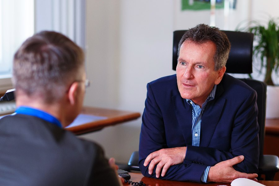 Anwaltskanzlei Bernhard - Rechtsgebiete